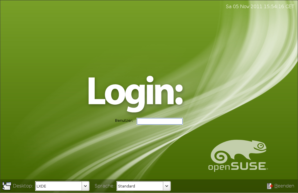 Datei:OpenSUSE 12.1 lxde login.png